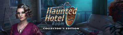 Haunted Hotel: Room 18 Collector's Edition screenshot