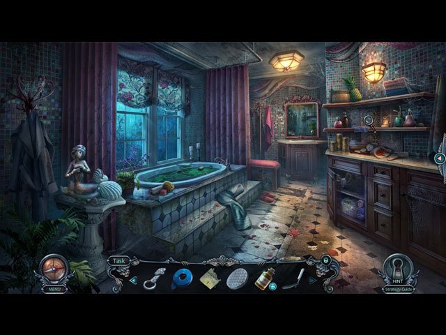 Haunted Hotel: Room 18 Collector's Edition large screenshot