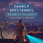 Family Mysteries 2 - Collector's Edition