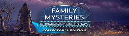 Family Mysteries 2 - Collector's Edition screenshot