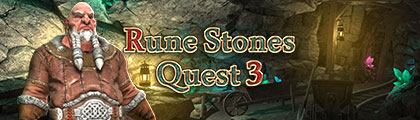 Rune Stones Quest 3 screenshot
