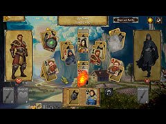 Legends of Solitaire Diamond Relic thumb 1