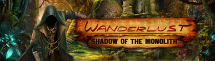 Wanderlust: Shadow of the Monolith screenshot