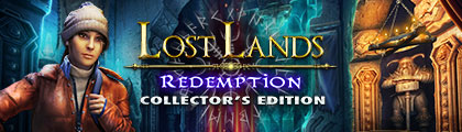 Lost Lands: Redemption - Collector's Edition screenshot