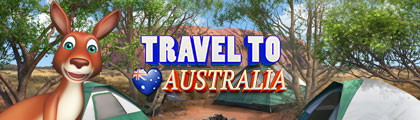 Travel to Australia screenshot