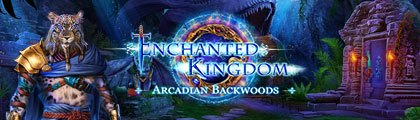 Enchanted Kingdom: Arcadian Backwoods screenshot
