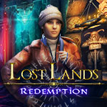 Lost Lands: Redemption - Standard Edition