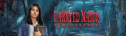 Haunted Manor: Remembrance screenshot