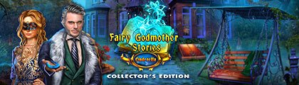 Fairy Godmother Stories: Cinderella Collector's Edition screenshot