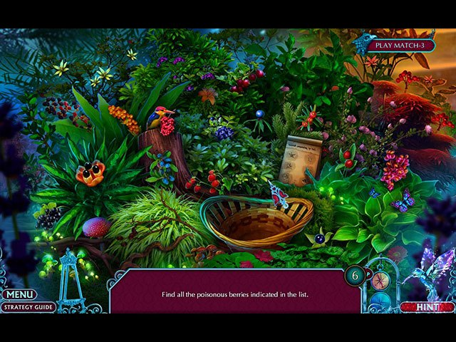 Fairy Godmother Stories: Cinderella Collector's Edition large screenshot