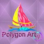 Polygon Art 4