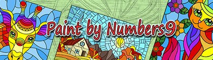 Paint By Numbers 9 screenshot