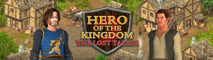 Hero of the Kingdom: The Lost Tales 1 screenshot