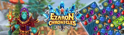Ezaron Chronicles screenshot
