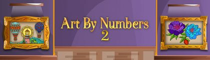 Art By Numbers 2 screenshot