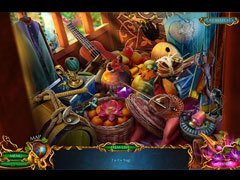 Labyrinths of the World: The Wild Side Collector's Edition thumb 2