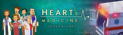 Heart's Medicine - Season One - Remastered Edition screenshot