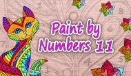 Paint By Numbers 11