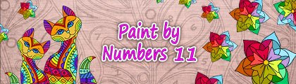 Paint By Numbers 11 screenshot