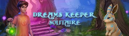 Dreams Keeper Solitaire screenshot