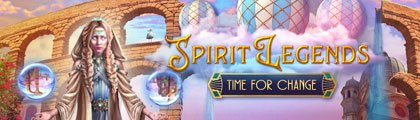 Spirit Legends: Time for Change screenshot