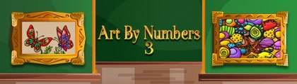 Art By Numbers 3 screenshot