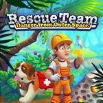 Rescue Team: Danger from Outer Space