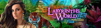 Labyrinths of the World: The Wild Side screenshot