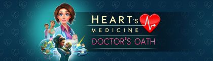 Heart's Medicine - Doctor's Oath screenshot