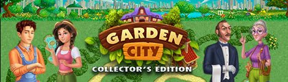 Garden City - Collector's Edition screenshot