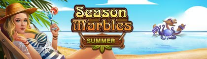 Season Marbles - Summer screenshot