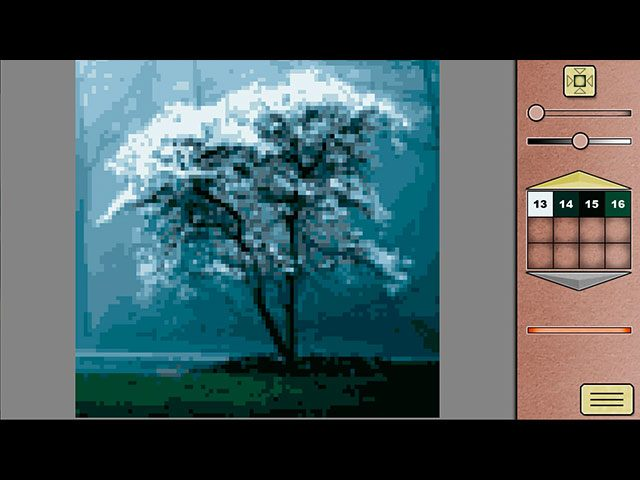 Pixel Art 22 large screenshot