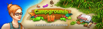 Campgrounds IV Collector's Edition screenshot