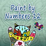 Paint By Numbers 12