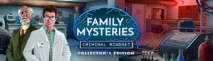 Family Mysteries: Criminal Mindset Collector's Edition screenshot