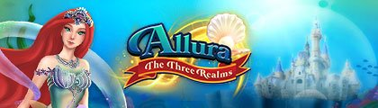 Allura: The Three Realms screenshot