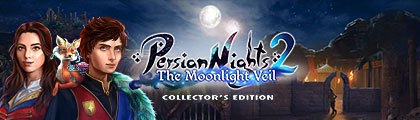 Persian Nights 2: The Moonlight Veil Collector's Edition screenshot