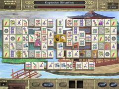 Mah Jong Quest Screenshot 2