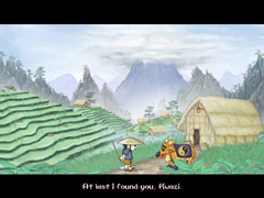 Mah Jong Quest Screenshot 3