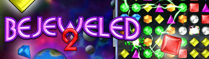 Bejeweled 2 screenshot