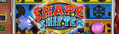 Shape Shifter screenshot
