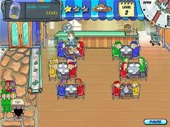 Diner Dash Screenshot 3