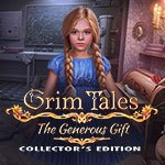 Grim Tales: The Generous Gift Collector's Edition