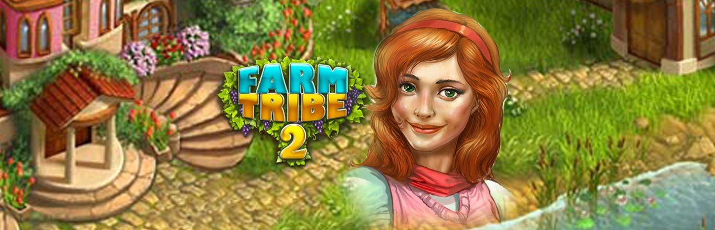 farm tribe 2 free download full version for pc