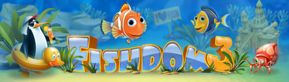 Fishdom 3 Premium Edition screenshot