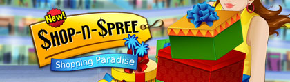 Shop-n-Spree: Shopping Paradise screenshot