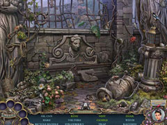 Witch Hunters: Stolen Beauty Collector's Edition thumb 3