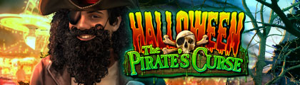 Halloween: The Pirate's Curse screenshot