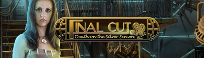 Final Cut: Death on the Silver Screen Collector's Edition screenshot