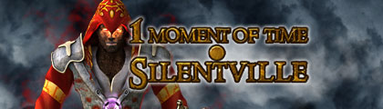 1 Moment of Time: Silentville screenshot
